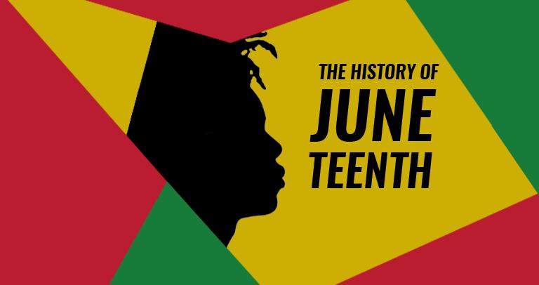 Juneteenth History