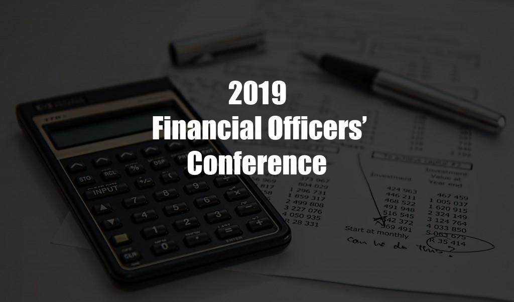 2019 UAW FOC Conference