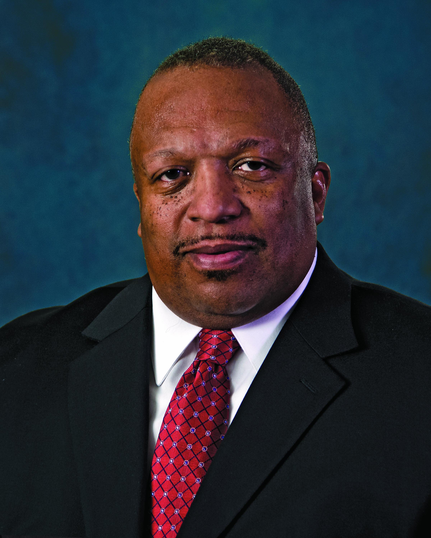 Charles E. Hall, UAW Region 1 Director
