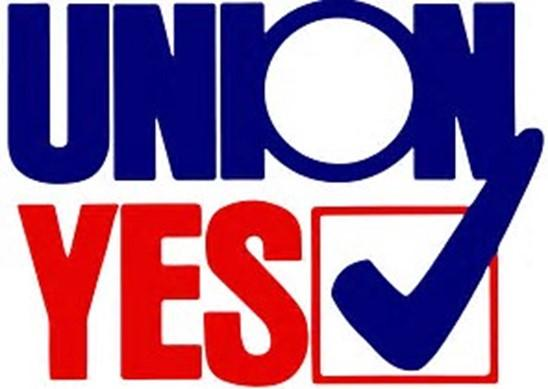 vote Union YES
